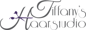 Tiffany's Haarstudio Logo